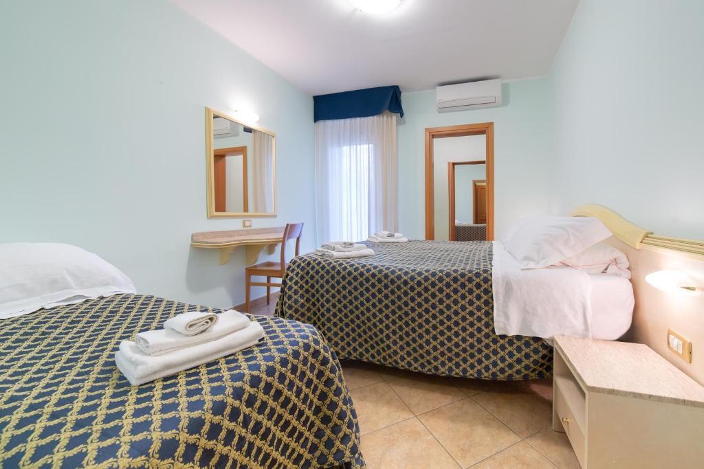 Residenza Melucci Rimini Prezzi Aggiornati Per Il 2021