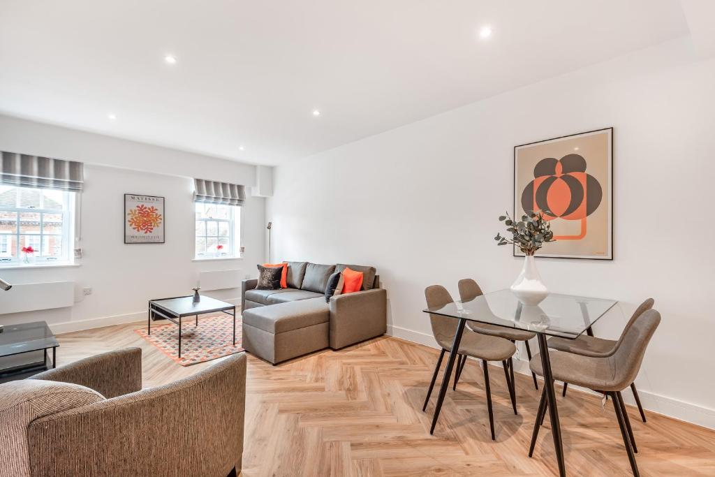 Wellington House by Celador Apartments