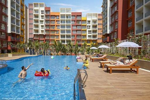 Tata Housing Rio De Goa