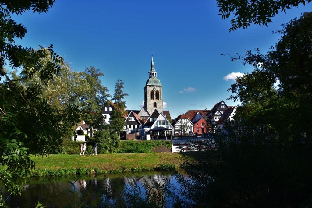 Ratskeller Wiedenbruck Rheda-Wiedenbruck, Germany