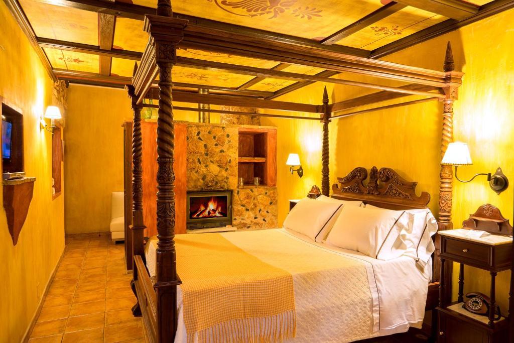 Hotel Spa La Casa del Rector 19