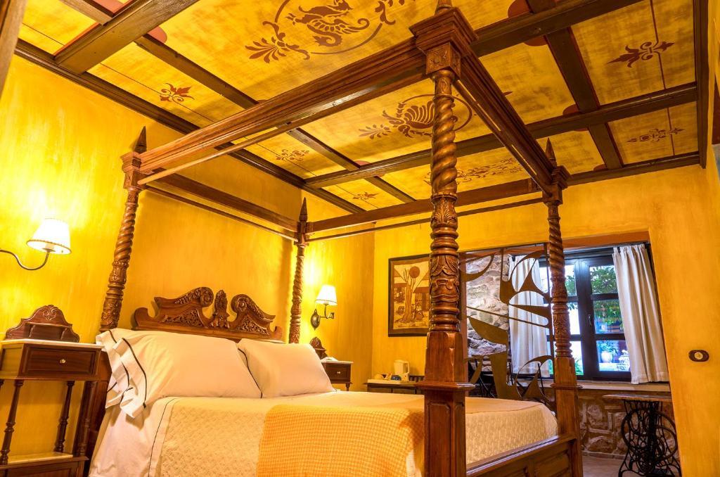 Hotel Spa La Casa del Rector 13