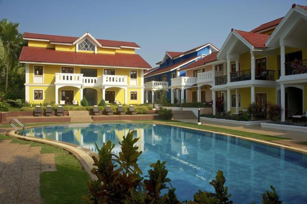 Charming 1-Bed Apartment in Goa