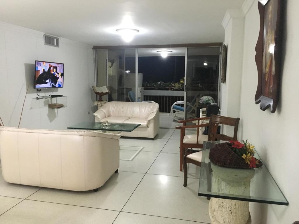 Hermoso Apartamento Rodadero Santa Marta