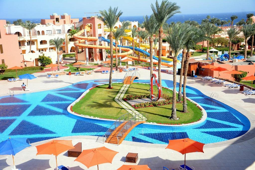 Nubian Village Aqua Hotel - Couples & Families only, Шарм-еш-Шейх – оновлені ціни 2021 року