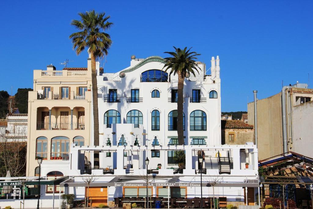 hoteles con encanto en tossa de mar  26