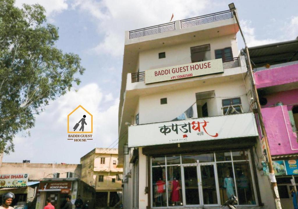 Baddi Guest House