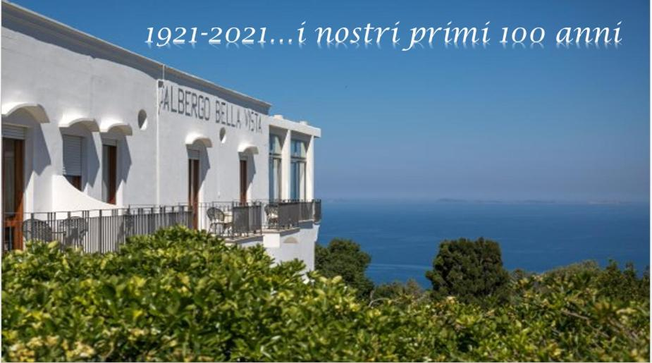 Hotel Bellavista Anacapri, Italy