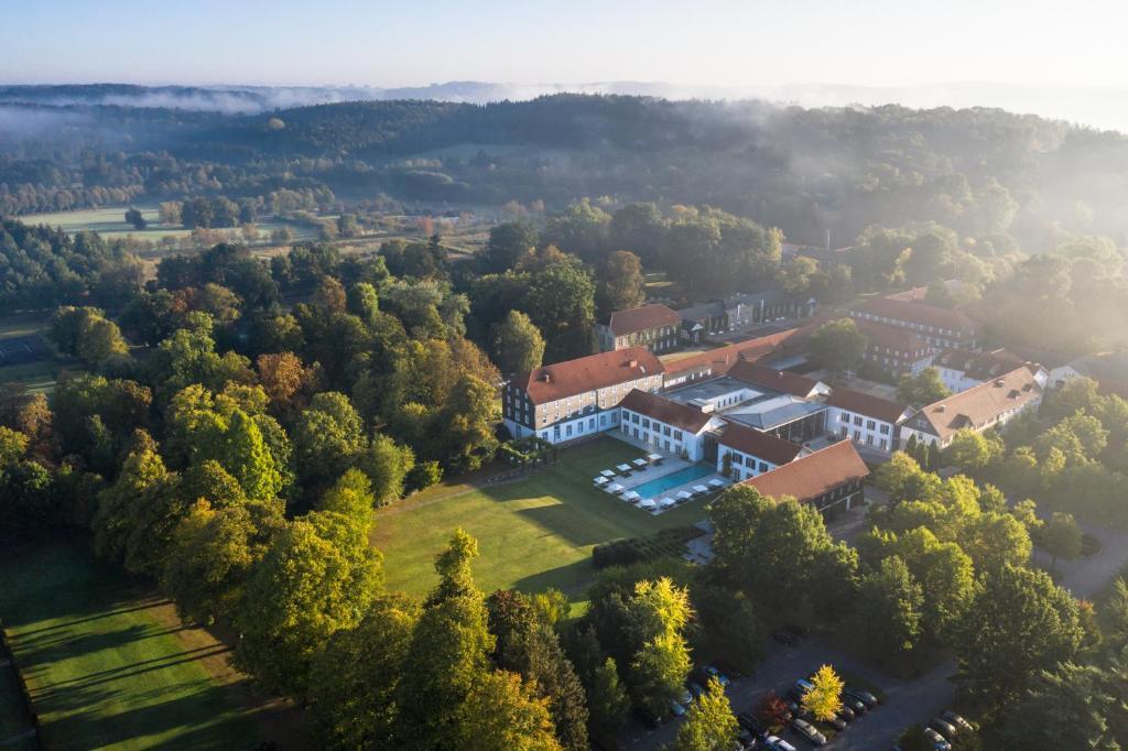 Graflicher Park Health & Balance Resort Bad Driburg, Germany