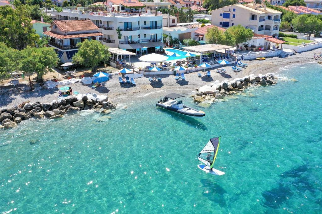 Lido Hotel Xylokastron, Greece