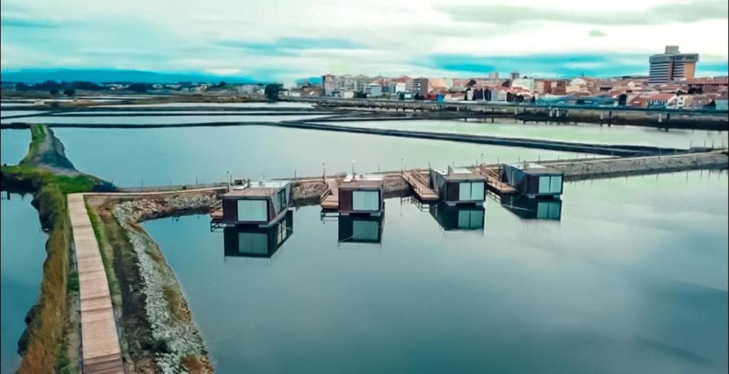 Barcos Casa Aveiro
