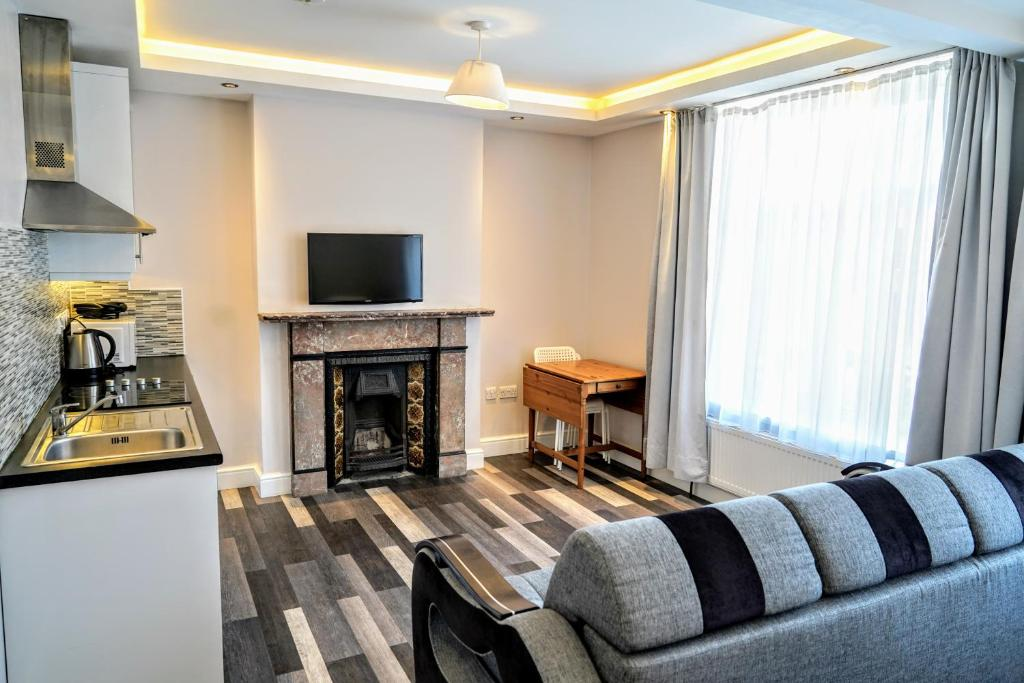 Boutique Apartments in London, Greater London, England