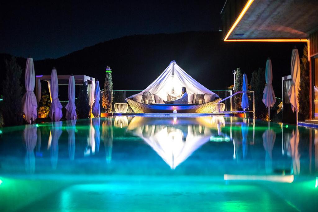 Abinea Dolomiti Romantic & SPA Hotel Castelrotto, Italy