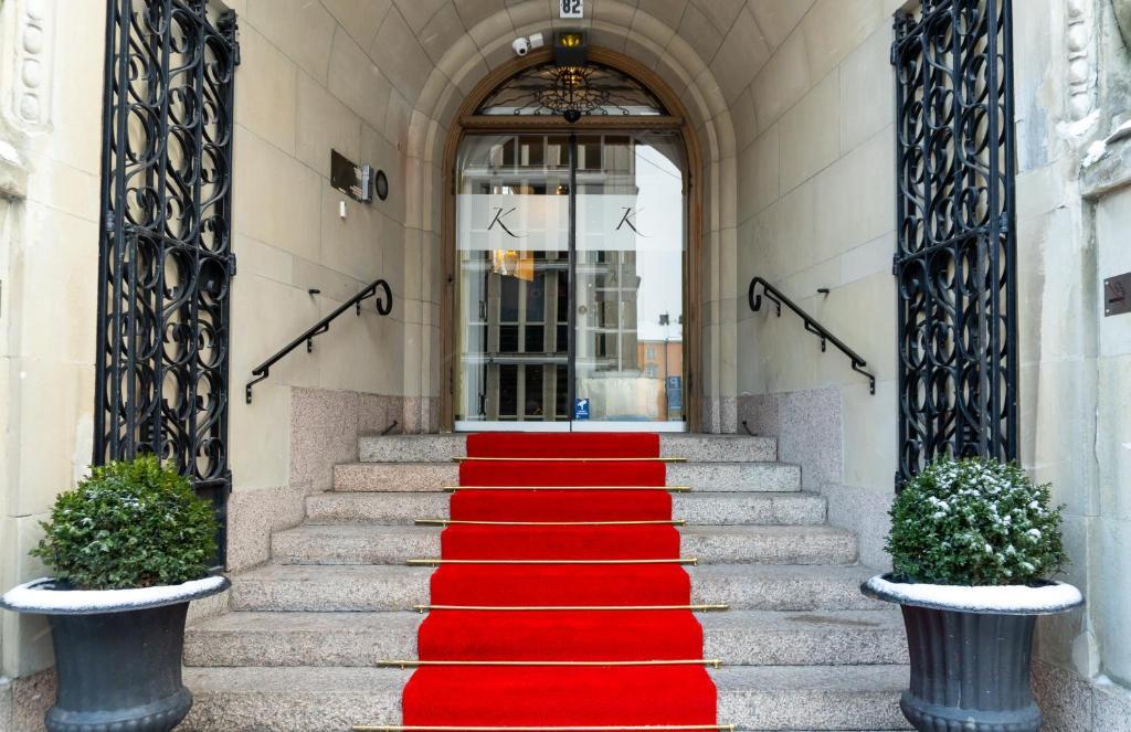 Best Western Hotel Karlaplan Stockholm, Sweden