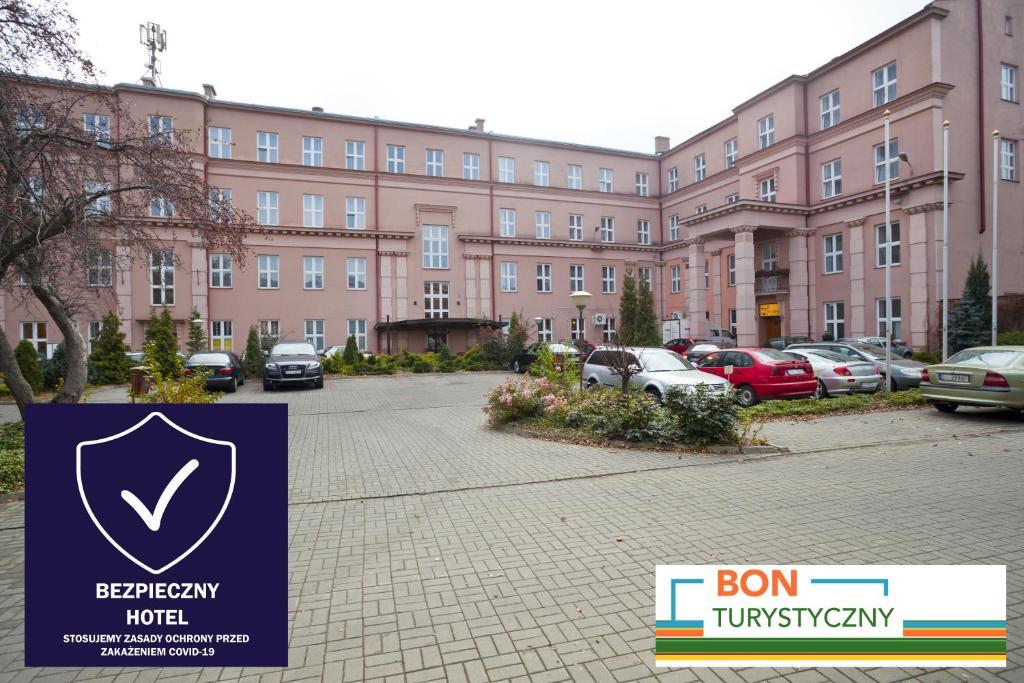 Reymont Lodz, Poland