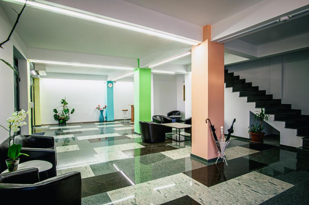 Colors Residence