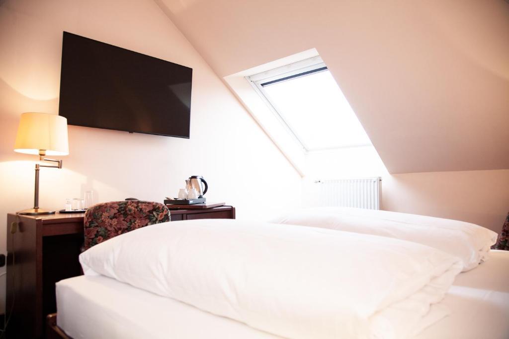 Hotel Lonac Duisburg, Germany