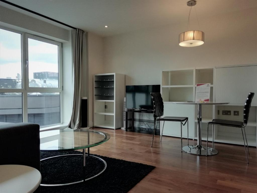 Barbican Serviced Apartments in London, Greater London, England