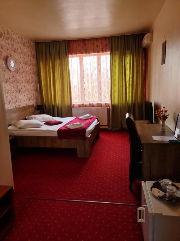 Hotel Olimp Cluj-Napoca, Romania