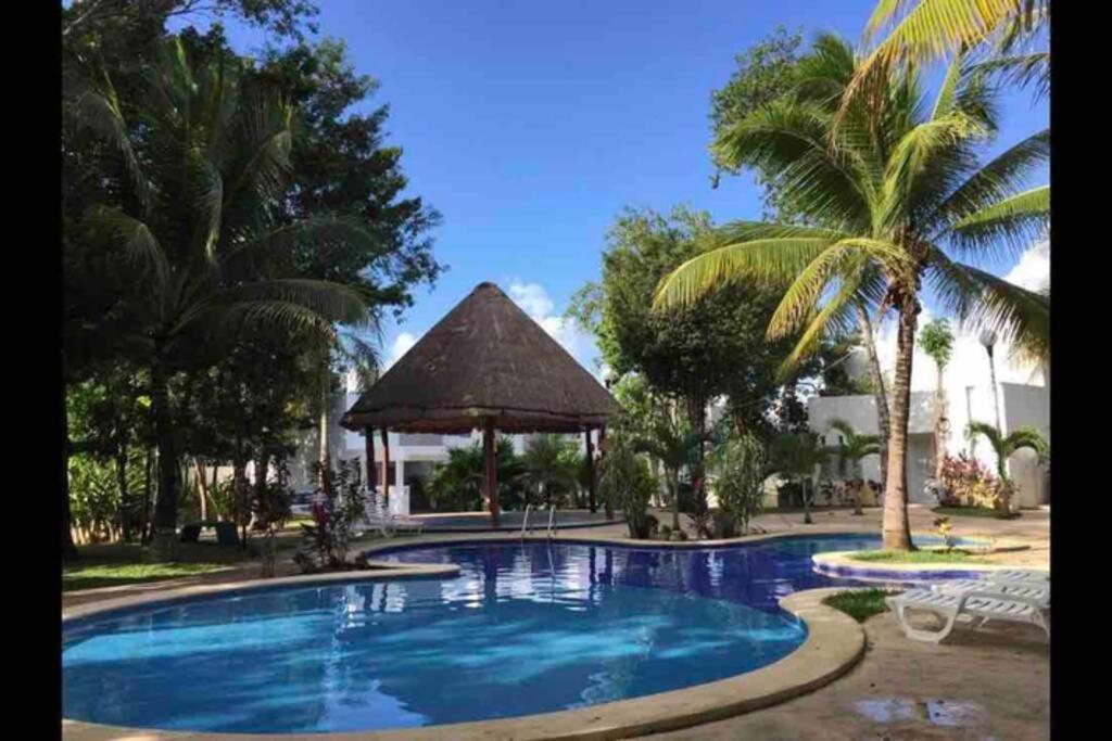 Tu casa en Playa del Carmen
