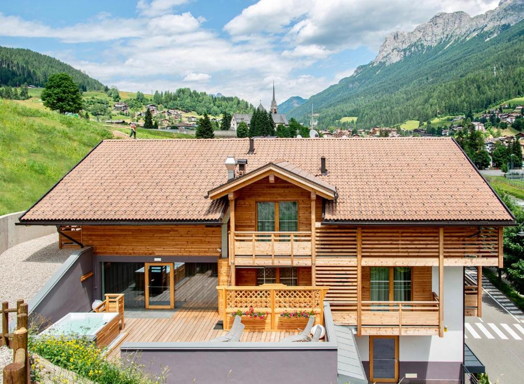 Chalet Aster