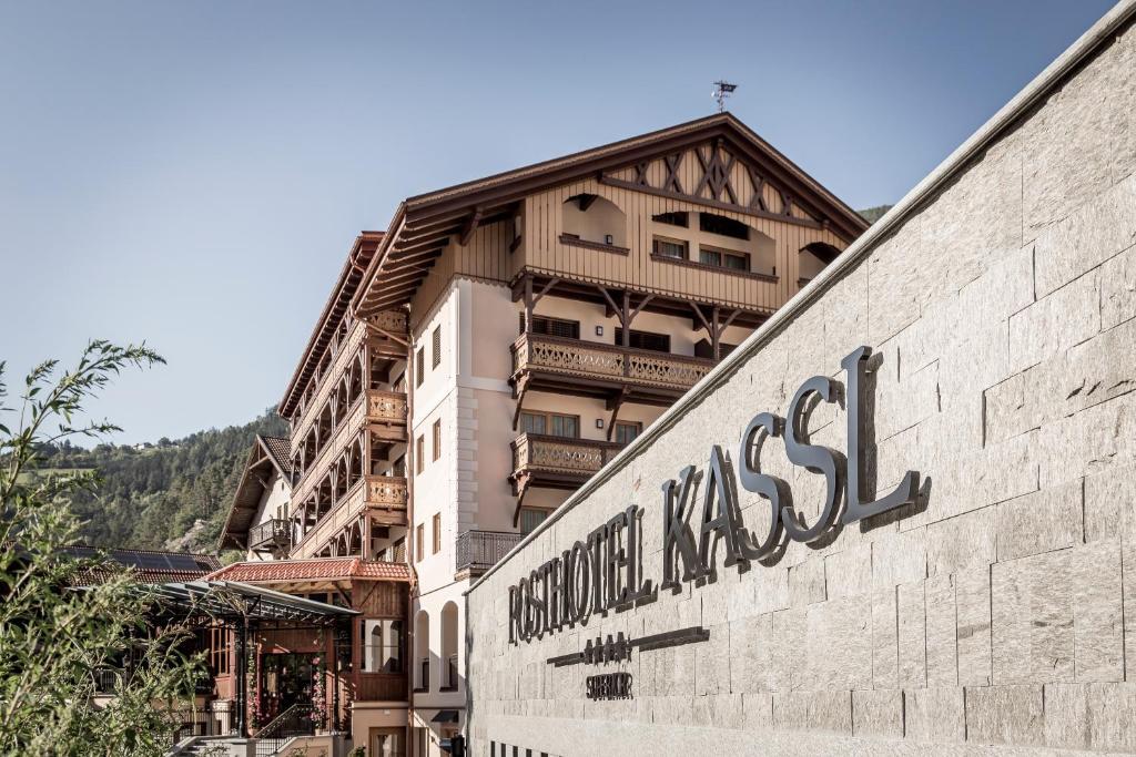 Posthotel Kassl Oetz, Austria