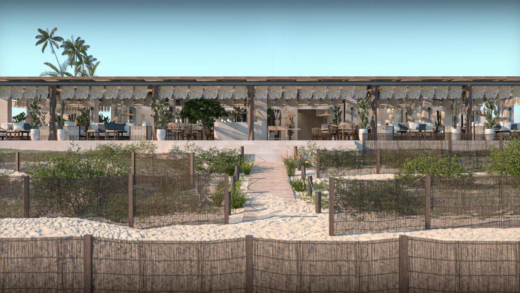 Casa Pacha Formentera - New Opening May 2021, Playa de Migjorn – Precios actualizados 2021