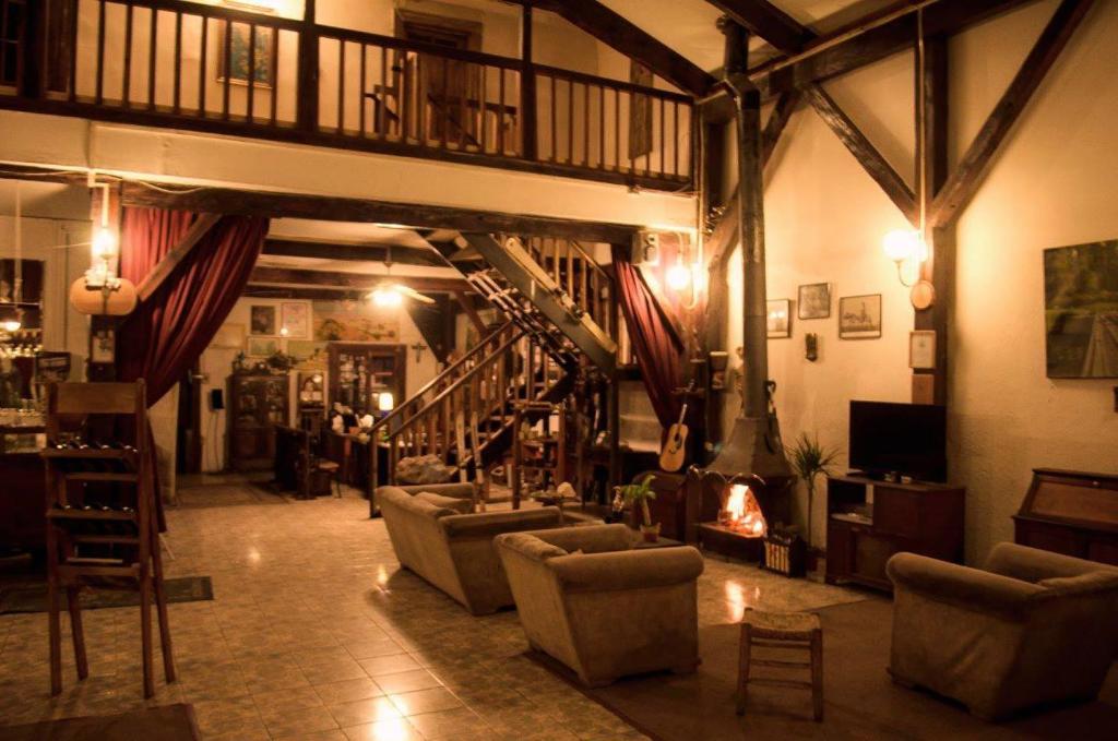 Hotel Casona Barros
