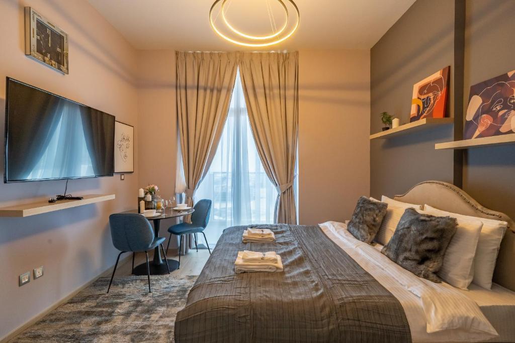 Exquisite Studio Near Metro Station Dubai Prezzi Aggiornati Per Il 2021
