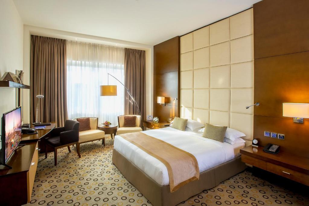 Asiana Hotel Dubai