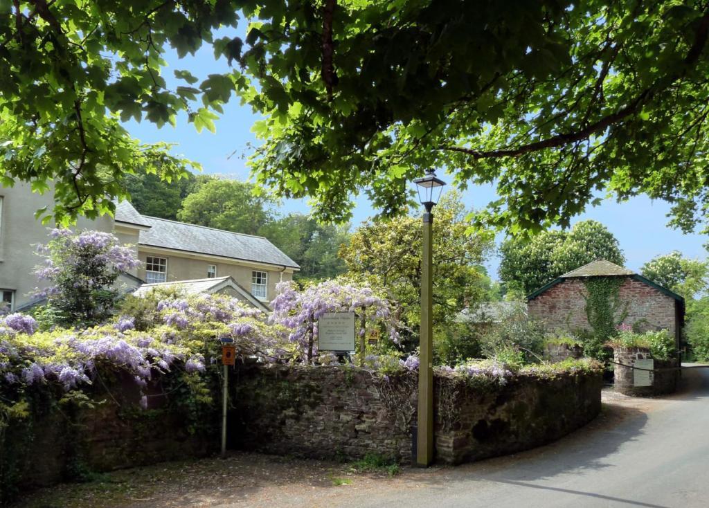 Lanscombe House in Torquay, Devon, England