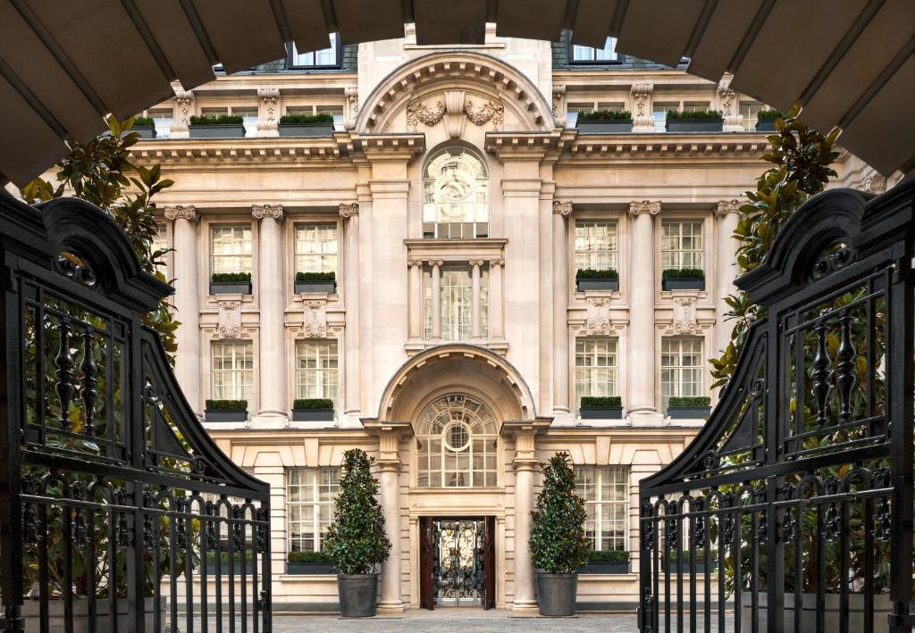 28994049 - Hotel Klasik Paling Terkenal di Dunia Yang Bikin Betah