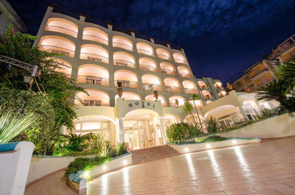 Hotel San Francesco Maiori, Italy