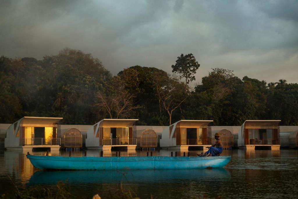 Bolagala Agro Floating Resort, Negombo – Updated 2021 Prices