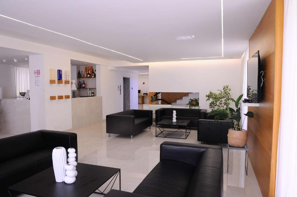A seating area at Casena Dei Colli, Sure Hotel Collection By Best Western