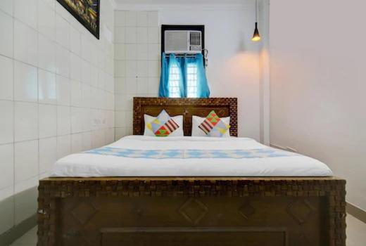 ManReet Apartment Lajpat Nagar-2 (A Unit of RitMan Hotels & Resorts)