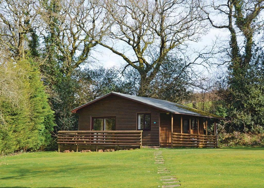 Ruthern Valley Holidays in Lanivet, Cornwall, England