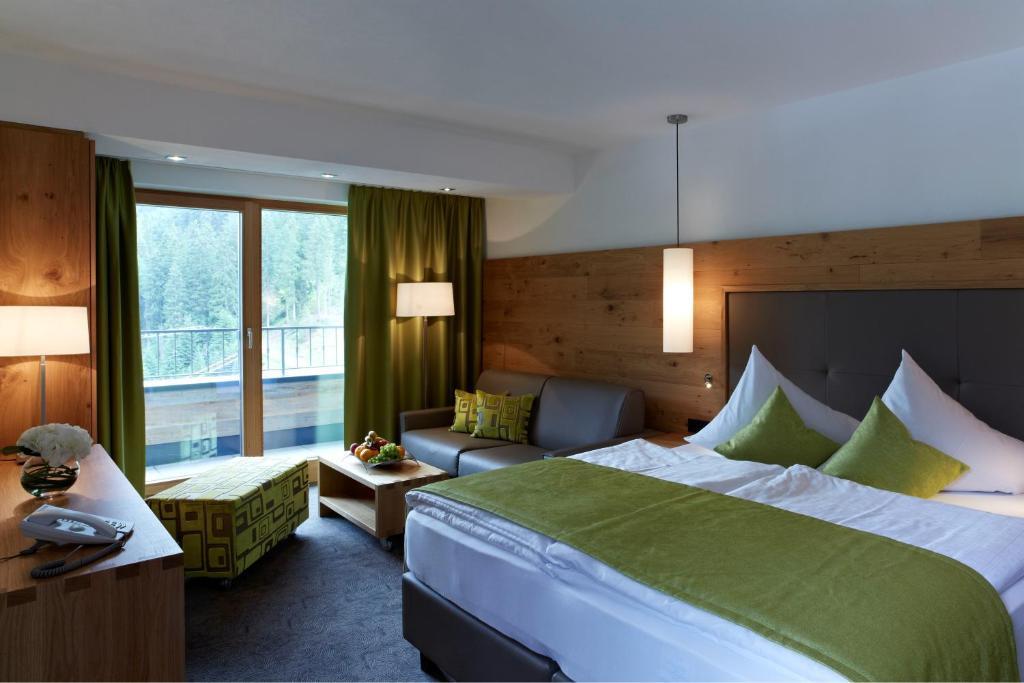Hotel Garni Fimba Ischgl, Austria