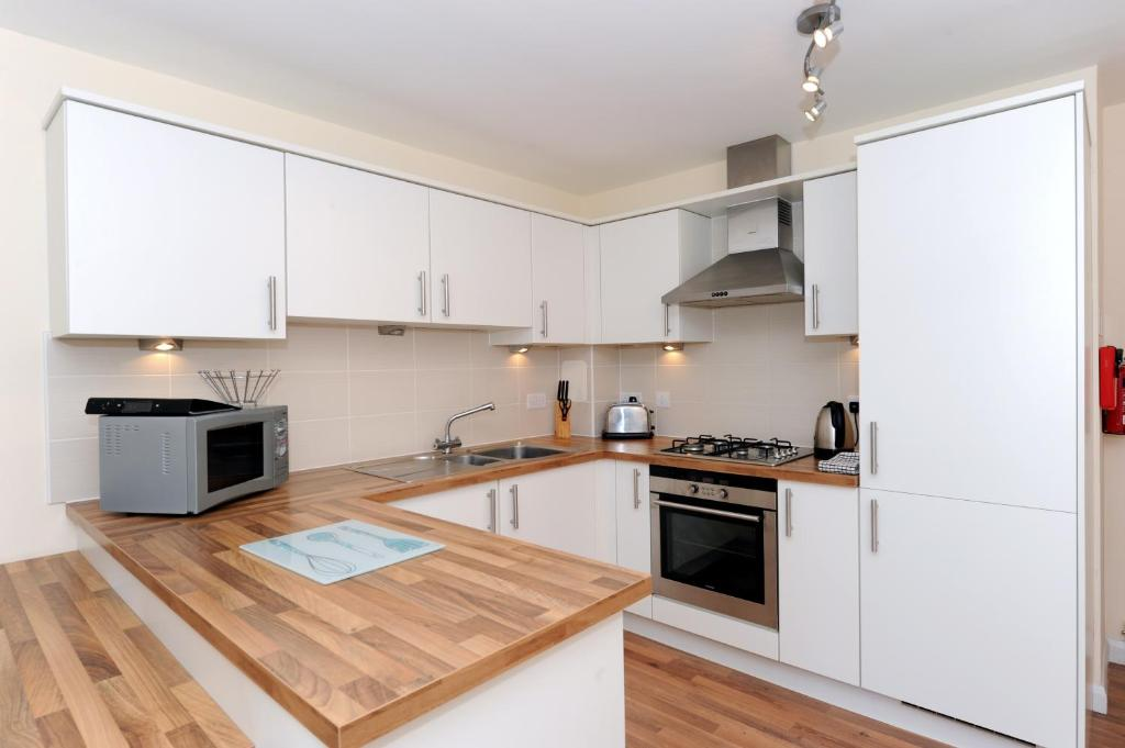 Parkhill Apartments - Laterooms