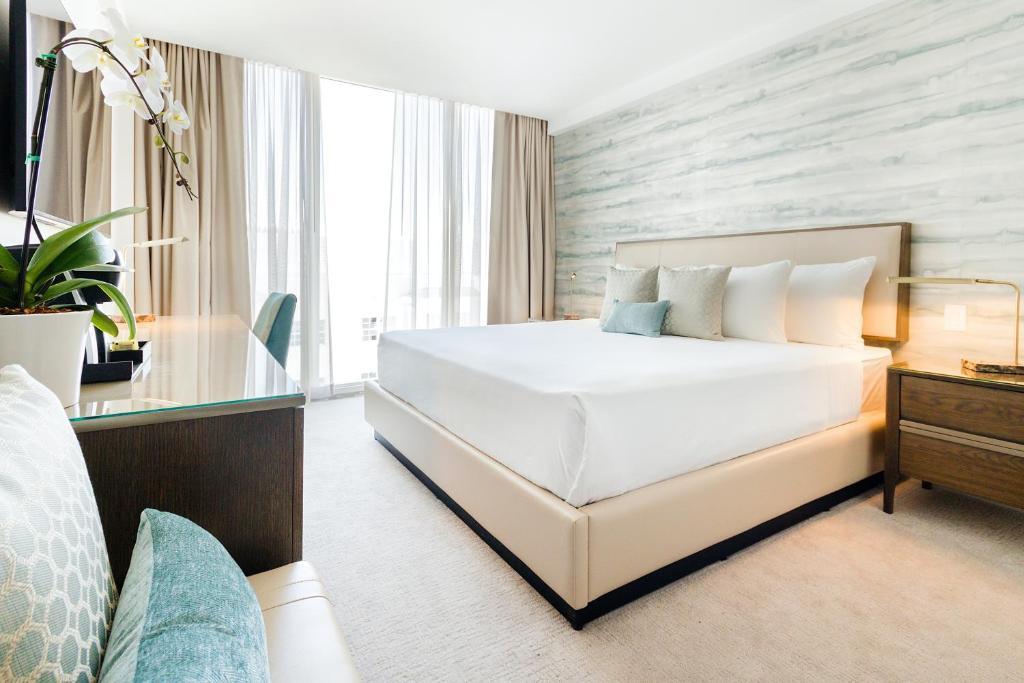 Berkeley Park MGallery Hotel Collection Miami Beach, April 2021
