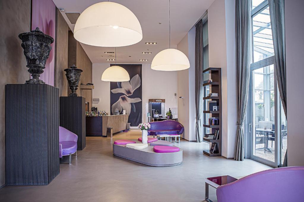 Hotel For You Cernusco sul Naviglio, Italy