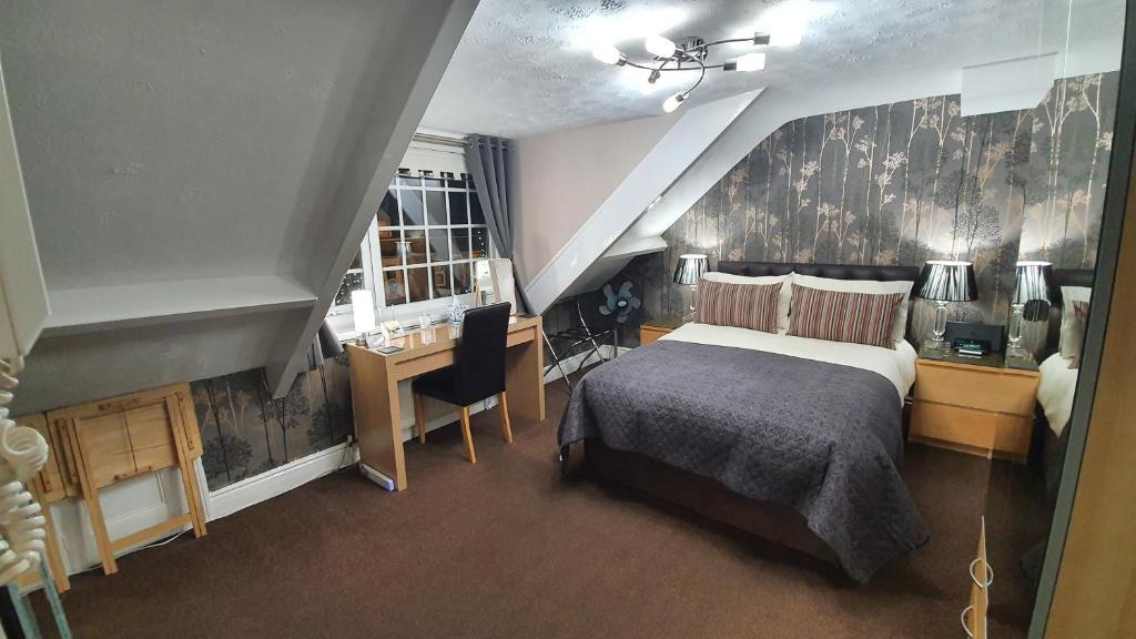 Beechwood Guest House in South Shields, Tyne & Wear, England