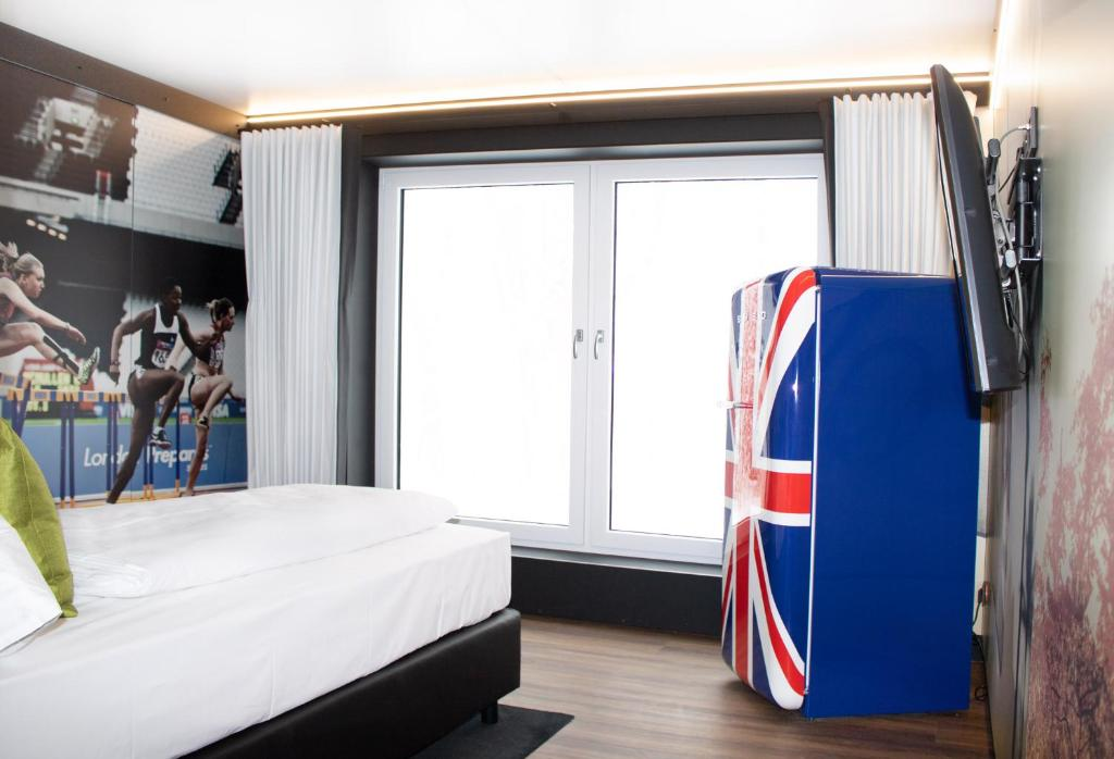 MEN Mengen Hotel, Juli 2021