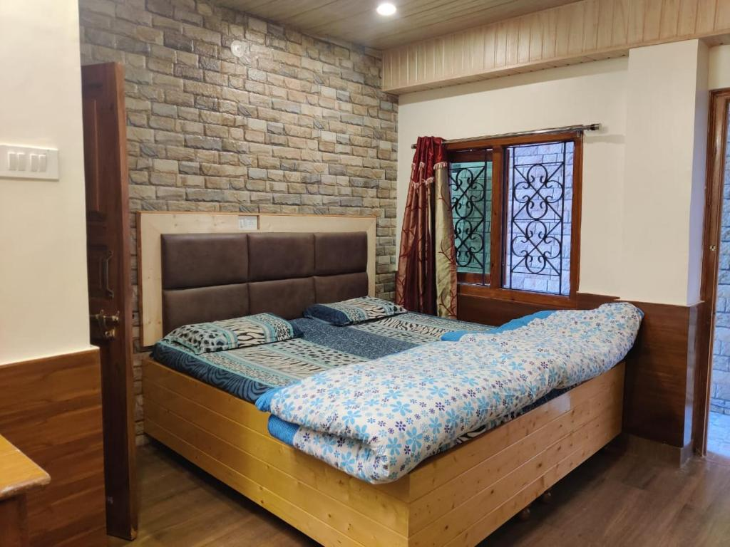 Mehdudia Guest House