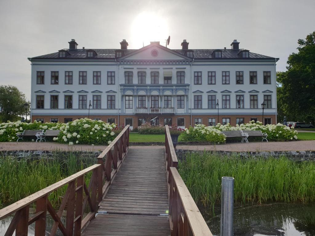 Gästrikeleden del 1 Gysinge - Österfärnebo | Trailforks