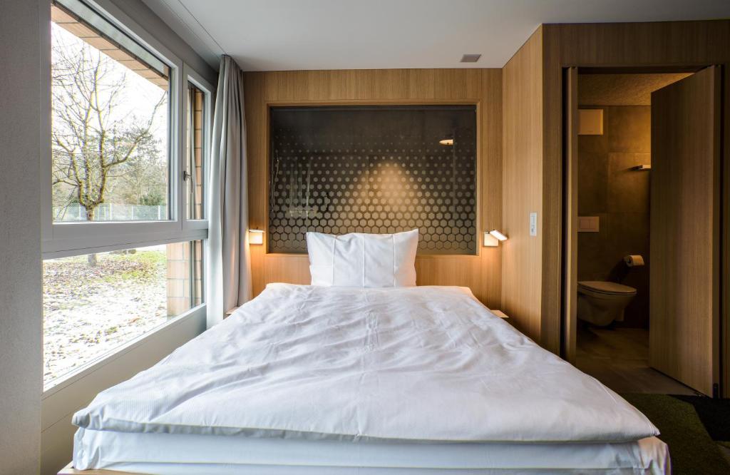 The Lab Hotel Thun, März 2021