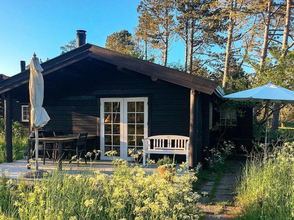 Holiday home Ålbæk X