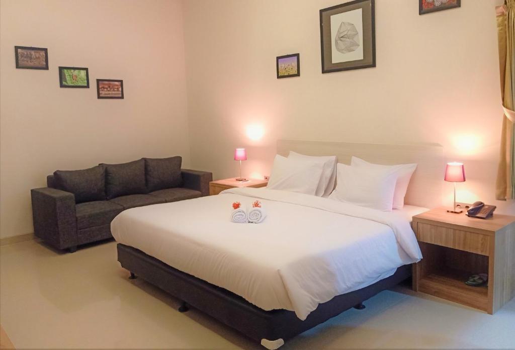 Asoka Resort Banten
