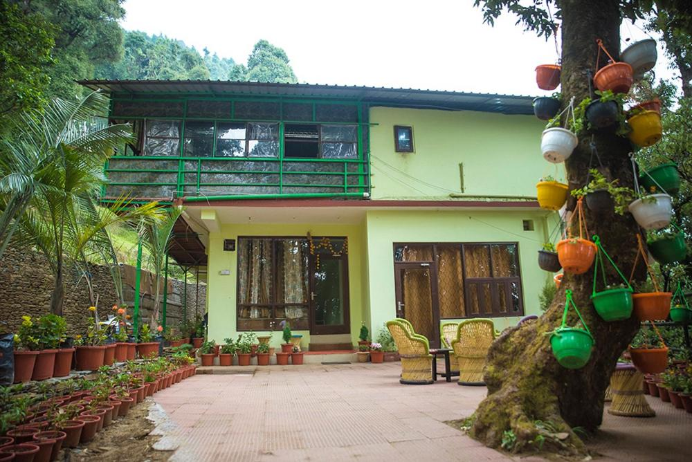 Chinmay Hostel