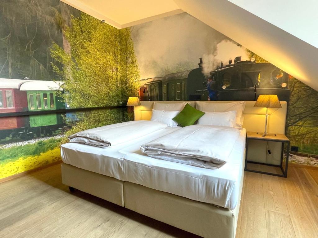 Hotel Stainzerhof Stainz, Mai 2020